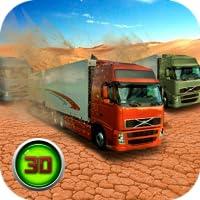 Offroad Truck Driving Simulator 2017