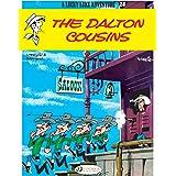 Lucky Luke Vol.28: The Dalton Cousins (Lucky Luke Adventures)