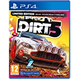 DIRT 5 LIMITED EDITION (PS4)