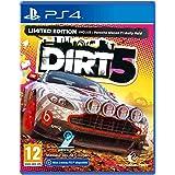 DIRT 5 LIMITED EDITION (PS4) - PlayStation 4 [Edizione: Francia]