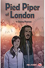 Pied Piper of London (Full Flight Thrills and Spills) Kindle Edition