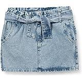 Pepe Jeans Carol Skirt Falda para Niñas