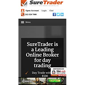 SureTrader: Amazon co uk: Appstore for Android
