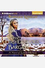 The Highlander's Bargain: Loch Moigh, Book 2 Audible Hörbuch