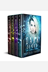 Dark Codes: The Complete Series: A Reverse Harem Romance Kindle Edition