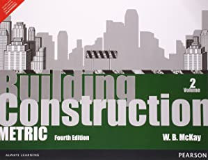 Building Construction: Metric Volume 2, 4e: Metric - Vol. 2