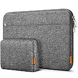 Inateck Housse Ordinateur 13,3 Pouces Compatible avec Chromebook Notebook 13, MacBook Air 13 Pouces 2010-2017, MacBook Pro 13