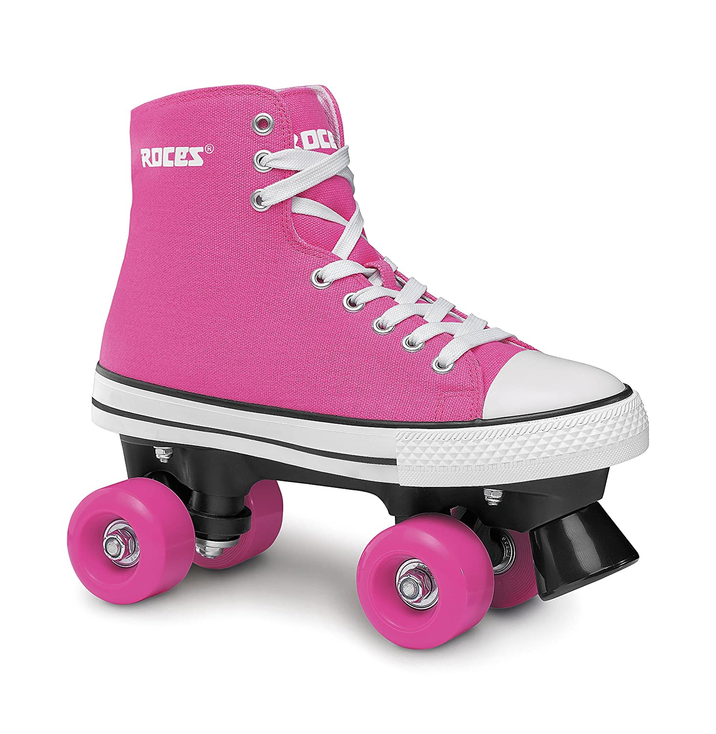Rookie roller skates amazon - Roces Chuck Classic Roller Skating Roller Skate Street