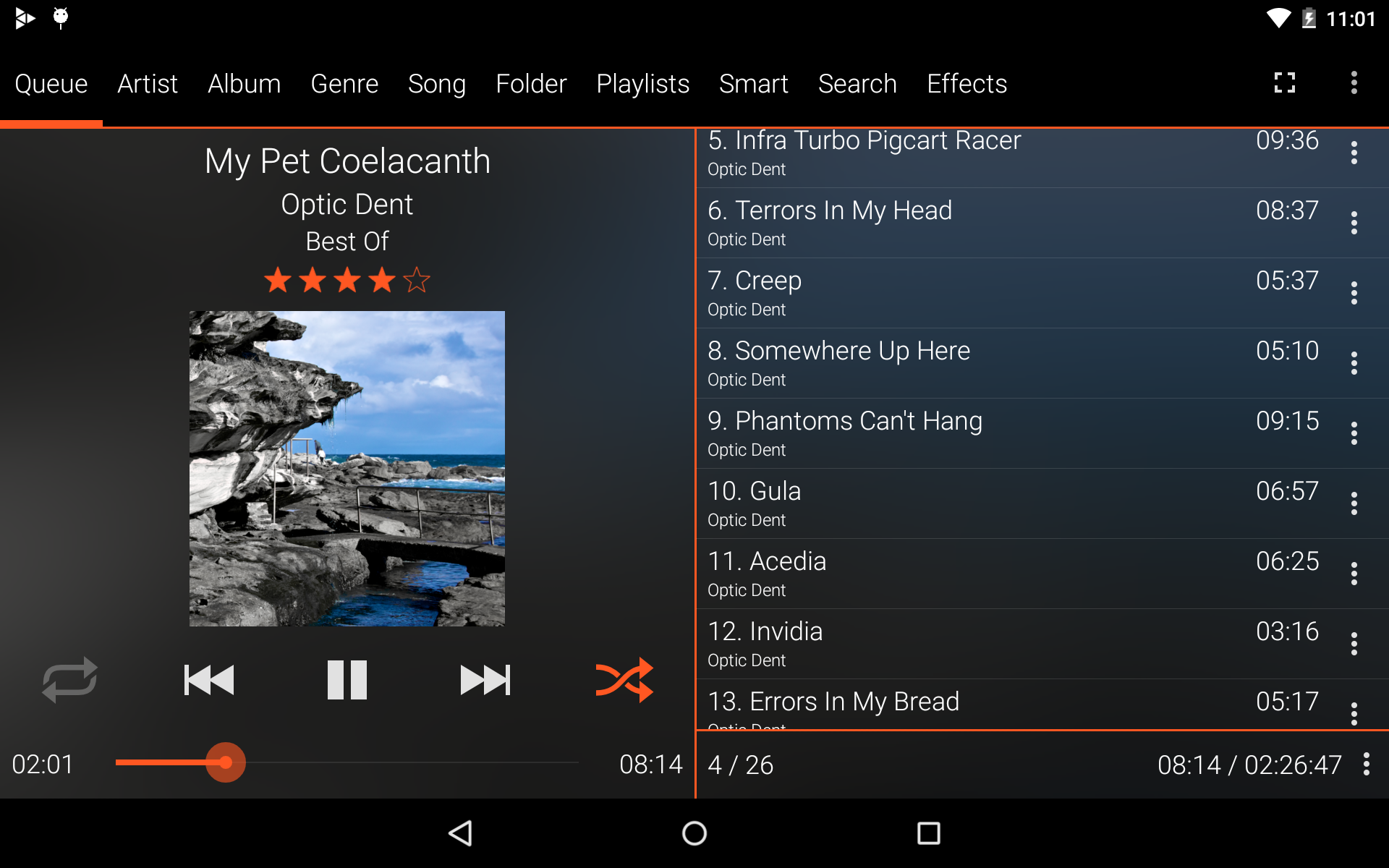 how to play amazon prime music on your phone