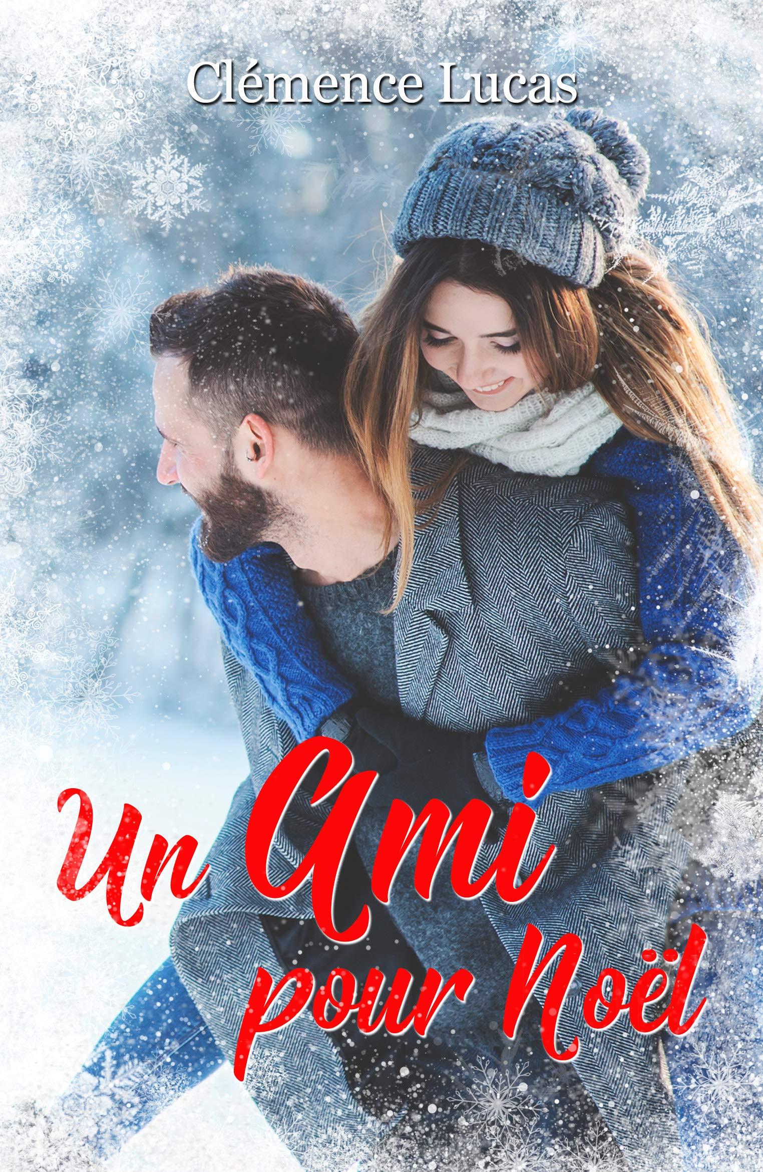 Un Ami pour Noël por Clémence Lucas