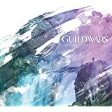 ART OF GUILD WARS COMPLETE ARENANET 20TH ANN ED HC