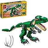 LEGO 31058 Creator GrandesDinosaurios 3 en 1, Juguete de Construcción para Niños y Niñas a Partir de 7 años