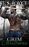 Grim Christmas (Daughters of Beasts Book 4) (English Edition)