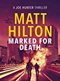 Marked for Death (Joe Hunter Thrillers)