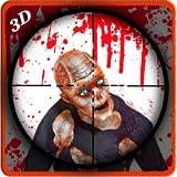 Zombie Shooter Survie Tir Sniper Guns Shooter Action 3D Jeux Gratuits Combattre La Crime Jeu