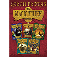 The Magic Thief Complete Collection: Books 1-5 (English Edition)