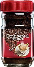 Continental Speciale Coffee Powder, 50g Jar