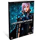 Final Fantasy XIII - Lightning Returns - Standard Edition (Lösungsbuch)