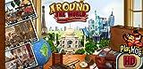 Around the World - Find Hidden Object Game [PC Download]