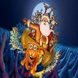 Cartes de Noël voeux