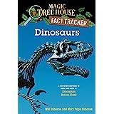 Magic Tree House Fact Tracker #1: Dinosaurs: A Nonfiction Companion to Magic Tree House #1: Dinosaurs Before Dark (A Stepping
