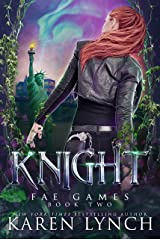 Knight (Fae Games Book 2) (English Edition) Format Kindle