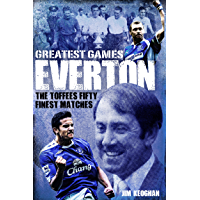 Amazon Co Uk Best Sellers The Most Popular Items In Fc Everton