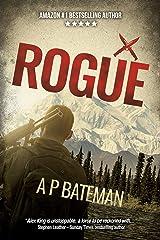 Rogue (Alex King Book 9) Kindle Edition