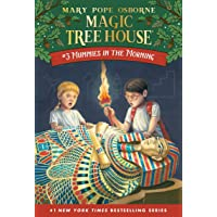 Mummies in the Morning (Magic Tree House (R))