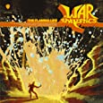 At War With The Mystics [Audio Flaming Lips the