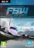 Flight Sim World (PC) (New)