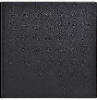 95g//m² Herlitz Notizbuch 17x22cm 70 Blatt Größe blanko