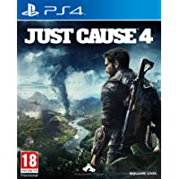 Just Cause 4 PS4 - PlayStation 4