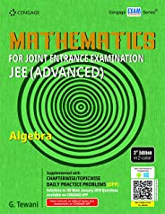 Mathematics for Joint Entrance Examination JEE (Advanced): Algebra