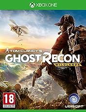 Tom Clancy's: Ghost Recon Wildlands [AT-PEGI]