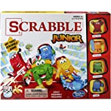 Scrabble Junior Game by Hasbro