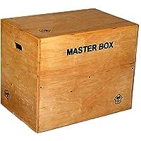 Becker-Sport Germany Master Box Standard (BSG 28941), estremamente stabile e laccato.