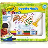 Crayola Mini Kids - 81-1969-e-000 - Kit De Loisirs Créatifs - Doodle Magic Pupitre De Dessins