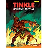 TINKLE HOLIDAY SPECIAL NO.40