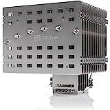 Noctua NH-P1, Pasywny Cooler CPU, Bezwentylatorowy Radiator Chłodzący w 100% Bezgłośnie