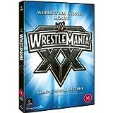 WWE: WrestleMania 20 [DVD]
