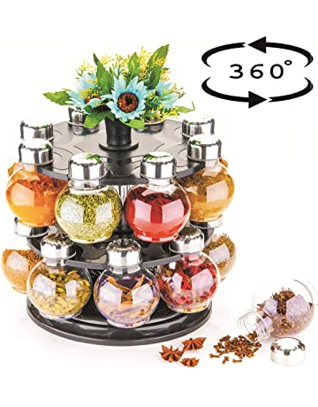 Spice Containers Online : Buy Spice Jars & Containers in