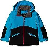 Ziener Kinder AMIGE jun (Jacket ski) Skijacke Black, 116