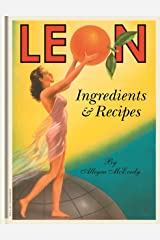 Leon: Ingredients & Recipes: Ingredients and Recipes Kindle Edition