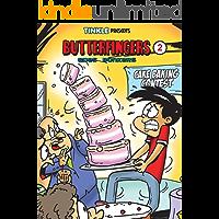 Butterfingers - 2: Goes Bonkers
