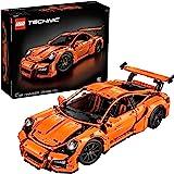 LEGO Technic Porsche 911 GT3 RS 2704pieza (S) Set da Costruzione – Gioco di Costruzioni, 16 Anno (S), 2704 Pezzo (S…
