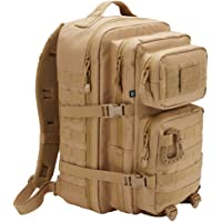 Brandit US Cooper Assault Rucksack Special Edition Molle Backpack Bundeswehr Armee Wandern Reise Tactical Rucksack
