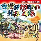 Ballermann Hits 2018 (XXL Fan Edition)