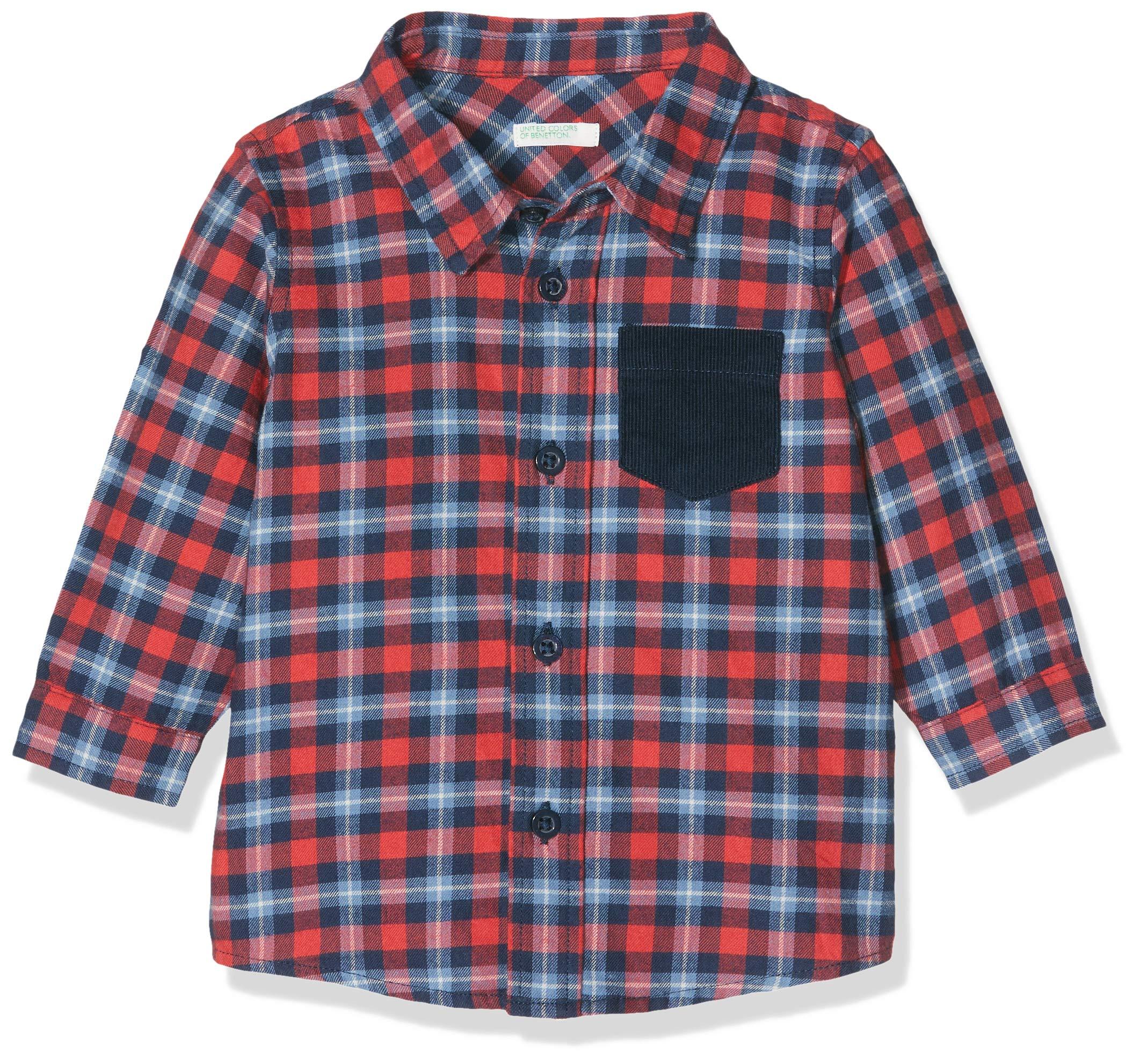 United Colors of Benetton Camisa para Bebés 1
