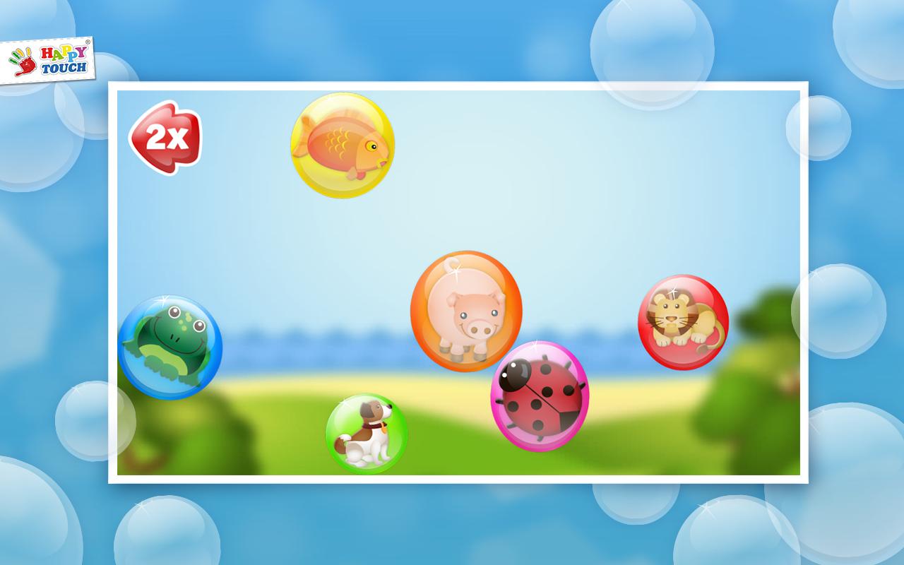 Baby spiele lustige seifenblasen 1 von happy touch for Seifenblasen auf englisch